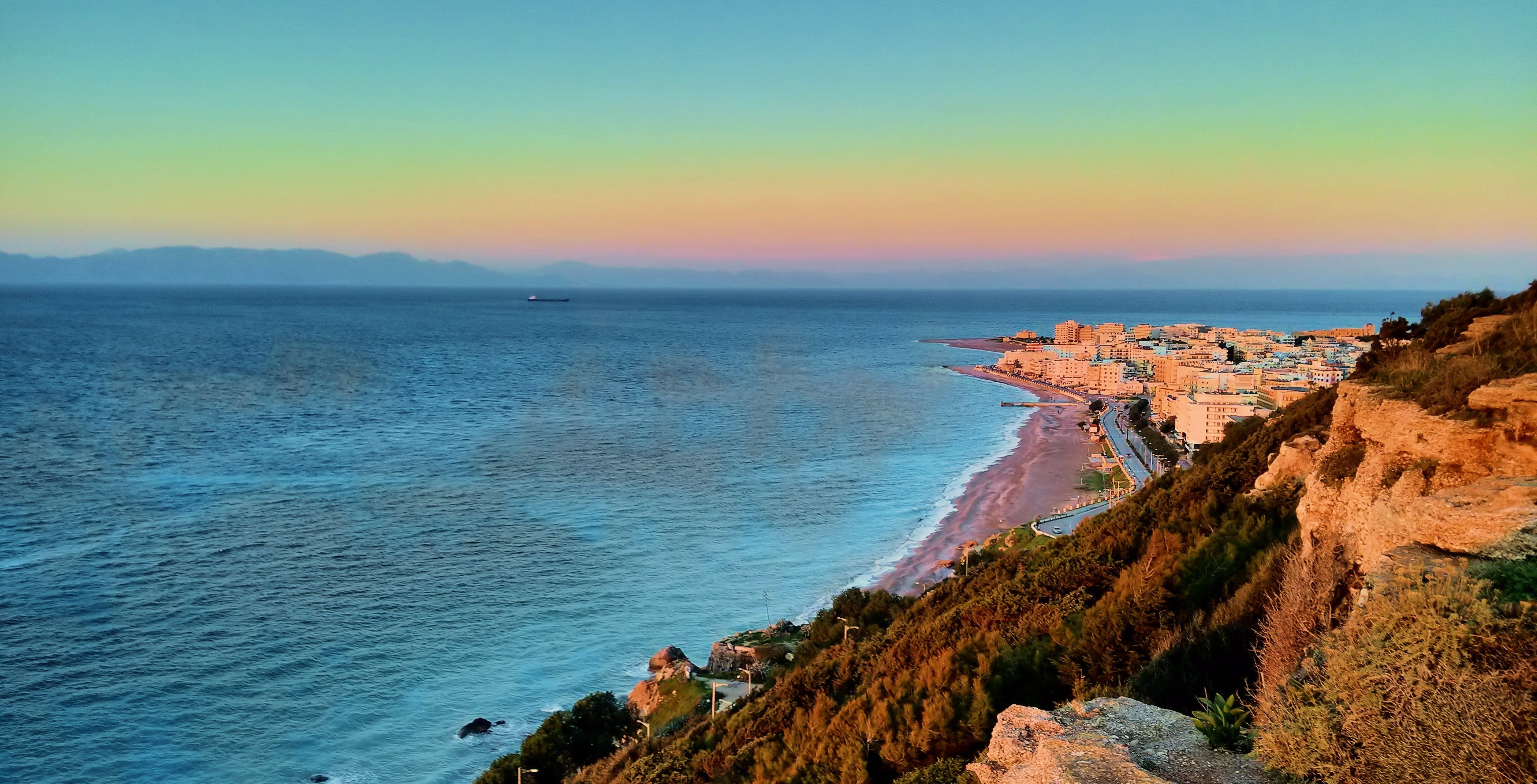 Accessible Destinations on the island of Rhodes