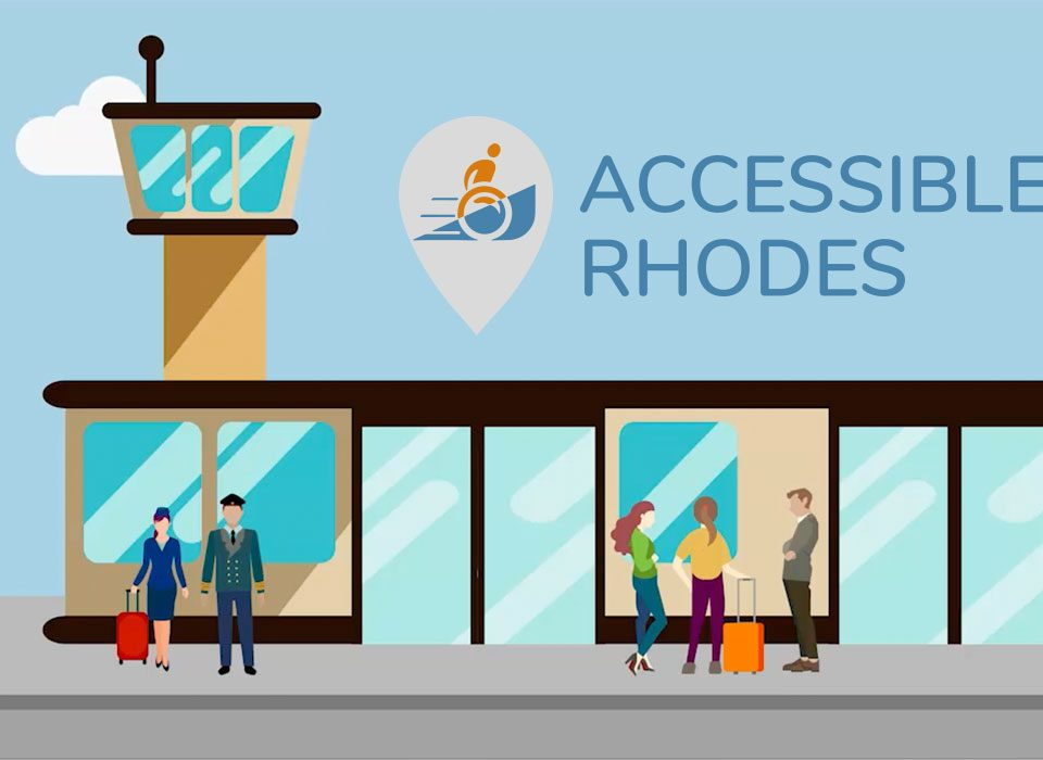 Accessible Rhodes