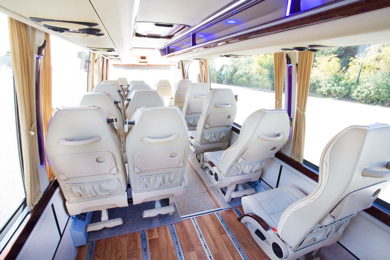 Ειδικά διαμορφωμένο λεωφορείο