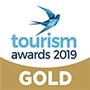 Χρυσό βραβείο Tourism Awards
