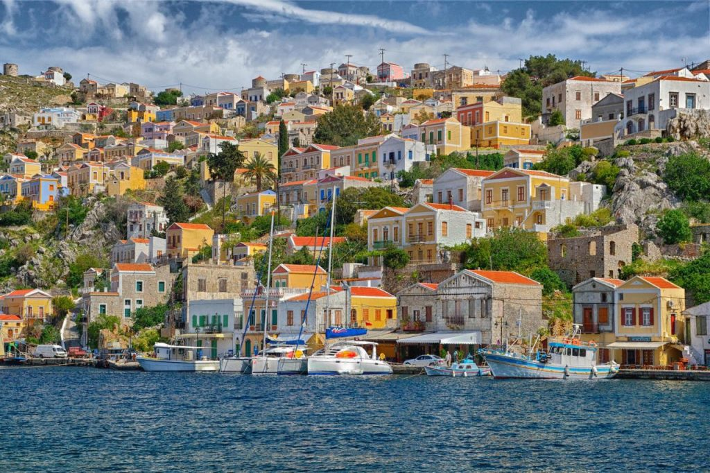 Symi Excursion